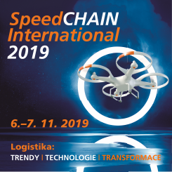 Banner SpeedCHAIN International 2019