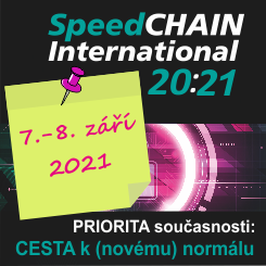 Banner SpeedCHAIN International 2021